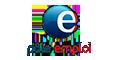 Logo Pôle Emploi - jobboard proposé par l'outil de recrutement Softy pour multidiffuser ses offres d'emploi