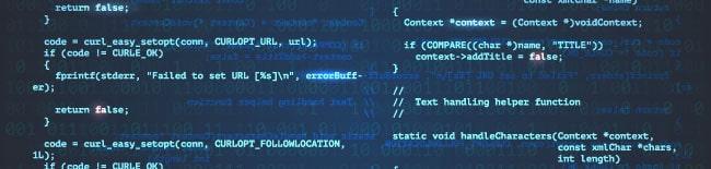 illustration d'un ordinateur pour symboliser le matching du logiciel de recrutement Softy par système d'algorithme