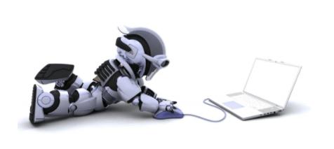 l'humanisation du  recrutement : pas de robots ou de machines