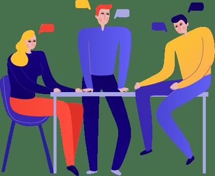 recrutement collaboratif reflexion sur le choix d'un candidat
