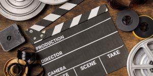 clap de film pour illustrer l'article sur l'importance de la vidéo proposé par le logiciel de recrutement softy