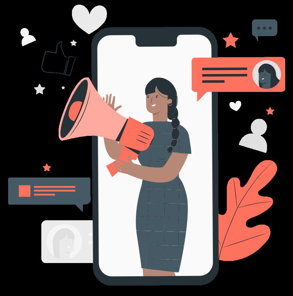 Communiquer autour de votre entreprise pour travailler votre marque employeur
