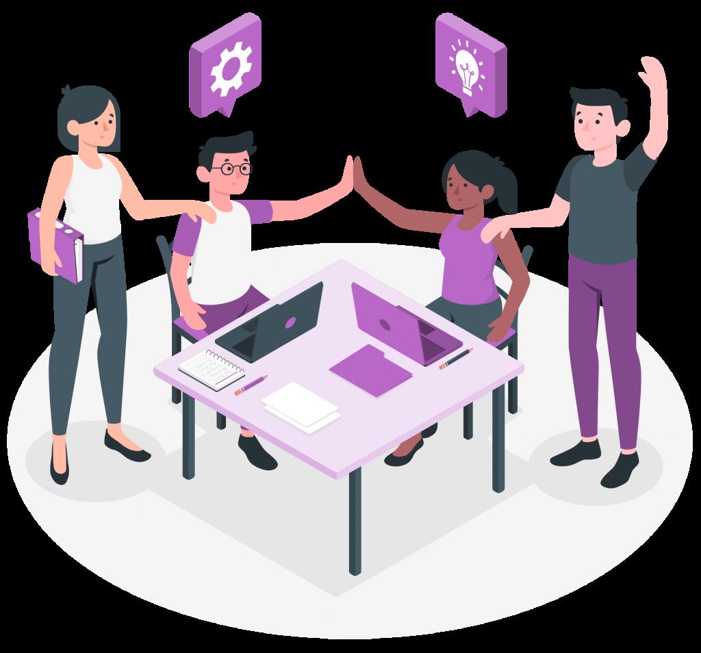 Faites témoigner vos clients et collaborateurs pour développer votre marque employeur
