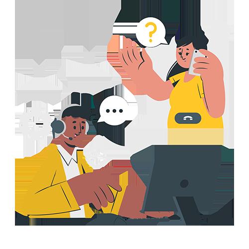 répondre et communiquer avec les candidats pour une marque employeur forte