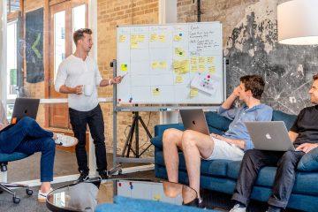 une bonne communication candidat pour une marque employeur forte