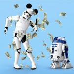 Robots symbolisant les bénéfices de l'intelligence artificielle utilisée pour automatiser son processus de recrutement